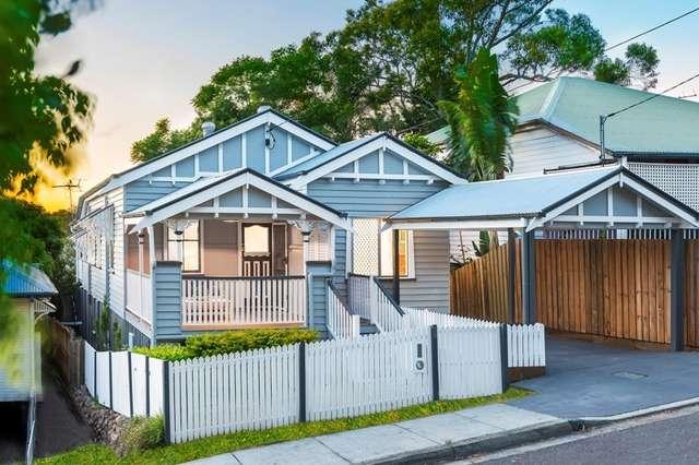 30 Gaunt Street, Newmarket QLD 4051