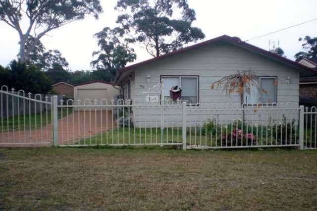 199 The Park Drive, Sanctuary Point NSW 2540