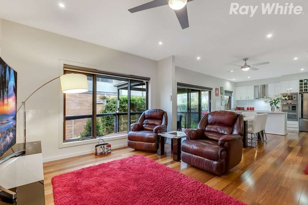 Third view of Homely unit listing, 1/6 Ivon Street, Bayswater North VIC 3153