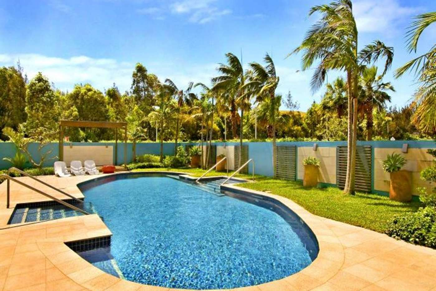 Sixth view of Homely apartment listing, 507/6 Nuvolari Place, Wentworth Point NSW 2127