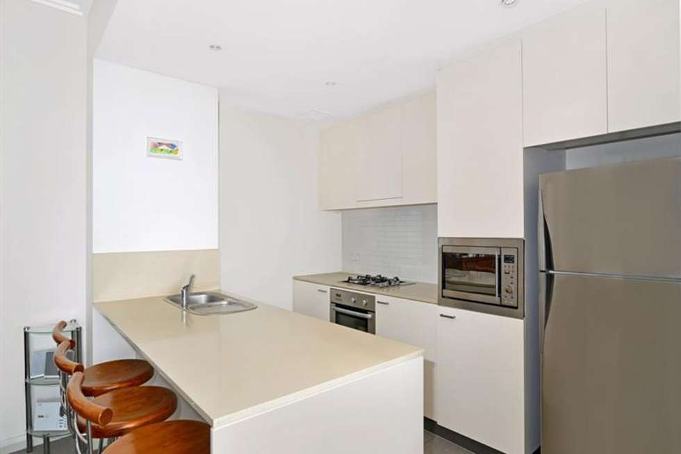 Third view of Homely apartment listing, 507/6 Nuvolari Place, Wentworth Point NSW 2127