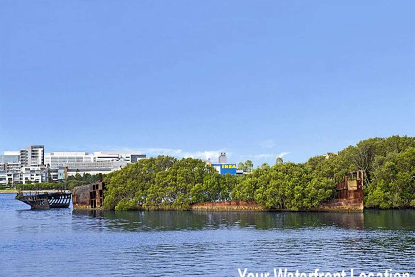 Seventh view of Homely apartment listing, 507/6 Nuvolari Place, Wentworth Point NSW 2127