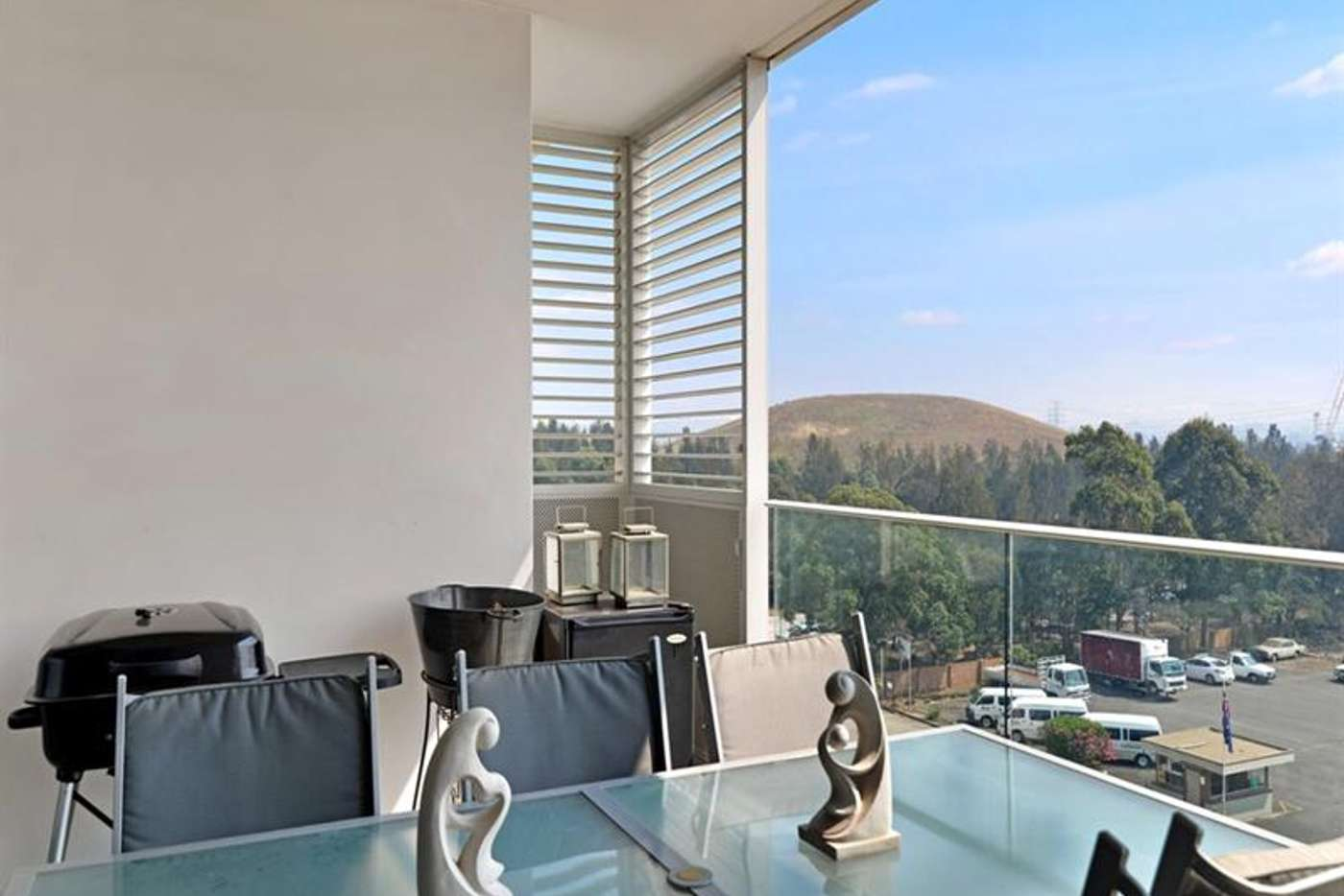 Main view of Homely apartment listing, 507/6 Nuvolari Place, Wentworth Point NSW 2127