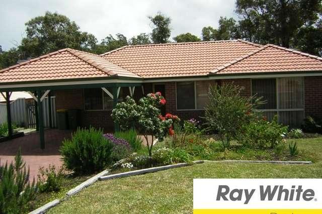 20 Bungarra Street, Australind WA 6233