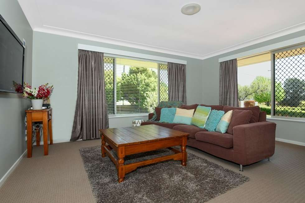 Second view of Homely house listing, 20 Catto Street, Centenary Heights QLD 4350