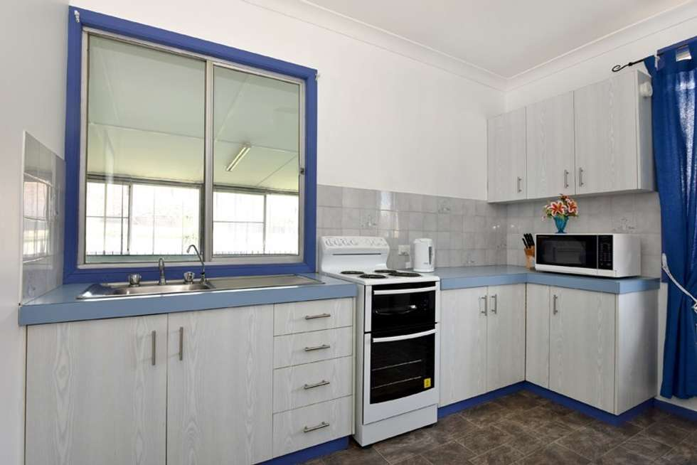 Fourth view of Homely house listing, 293a James Street, Newtown QLD 4350