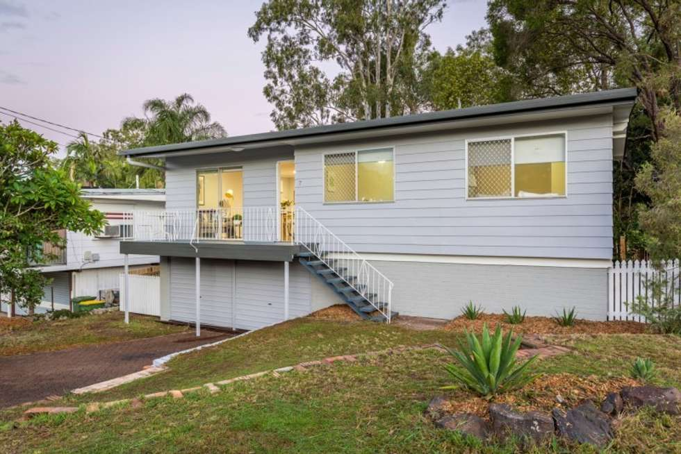 Second view of Homely house listing, 7 Luckie Crescent, Tivoli QLD 4305
