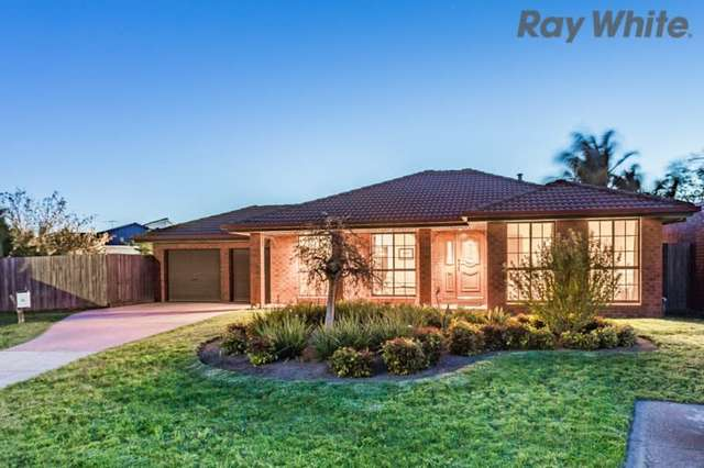 16 Constellation Court, Taylors Lakes VIC 3038