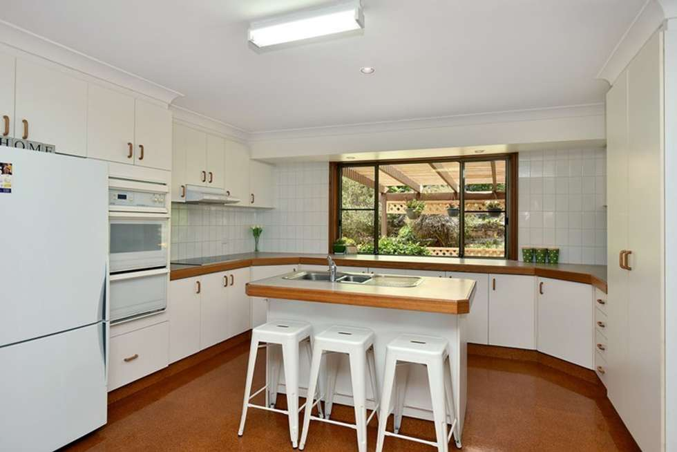 Fifth view of Homely house listing, 19 Merlin Court, Preston QLD 4352