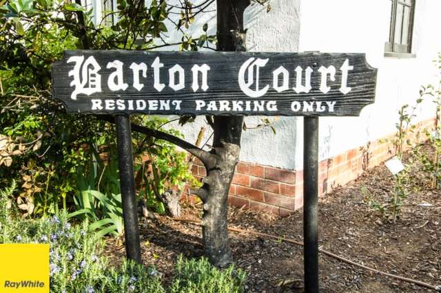 22/14 Darling Street, Barton ACT 2600