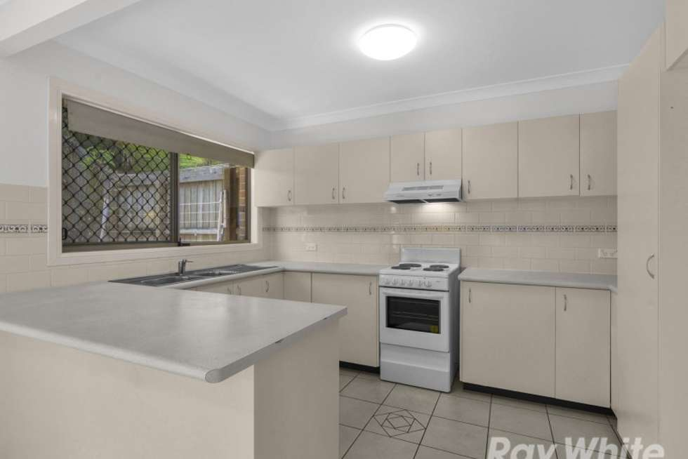 Third view of Homely townhouse listing, 30/22 Thurlow Street, Newmarket QLD 4051