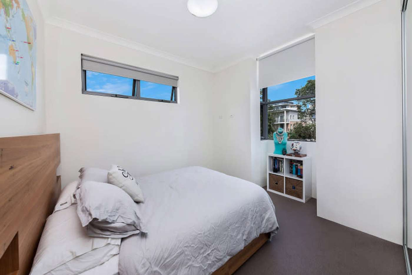 Sixth view of Homely apartment listing, 12/23-27 Dressler Court, Merrylands NSW 2160