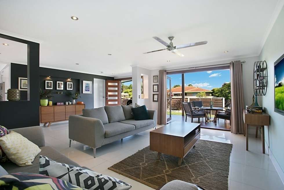 Second view of Homely house listing, 36 Cooleroo Crescent, Southport QLD 4215