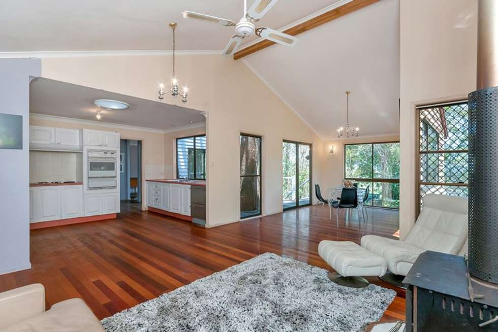 Second view of Homely house listing, 166 Fort Road, Oxley QLD 4075
