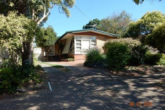 6 Hutton Street, Vale Park SA 5081