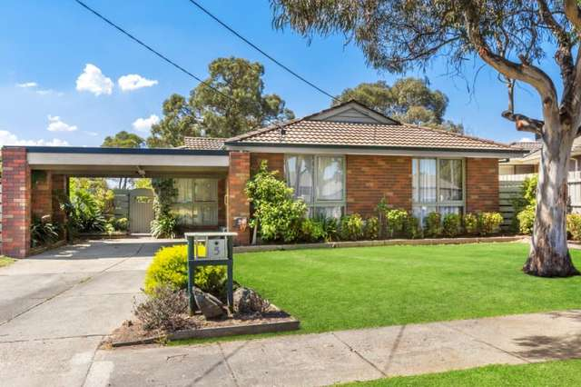 5 Twofold Close, Dingley Village VIC 3172