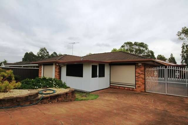 62 Keppel Circuit, Hinchinbrook NSW 2168