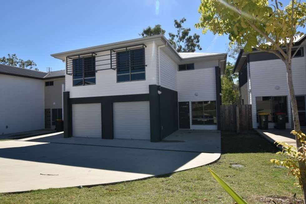 Third view of Homely unit listing, 31/2 Ringuet Close, Glen Eden QLD 4680