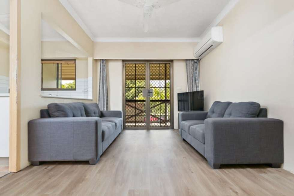 Second view of Homely unit listing, 3/112 The Esplanade, Darwin City NT 800