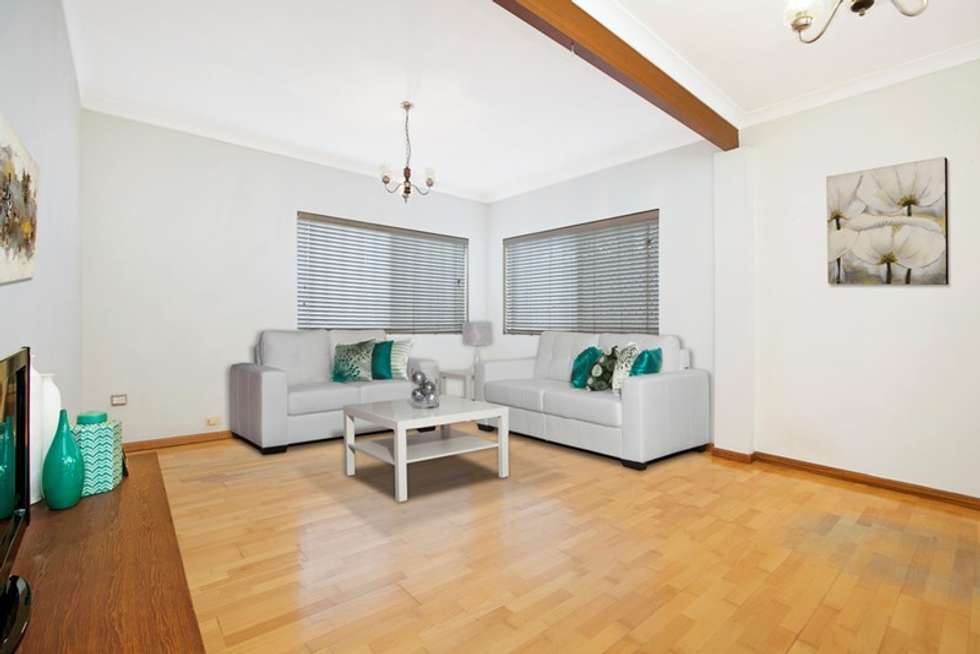 Fifth view of Homely house listing, 126 Indus Street, Camp Hill QLD 4152
