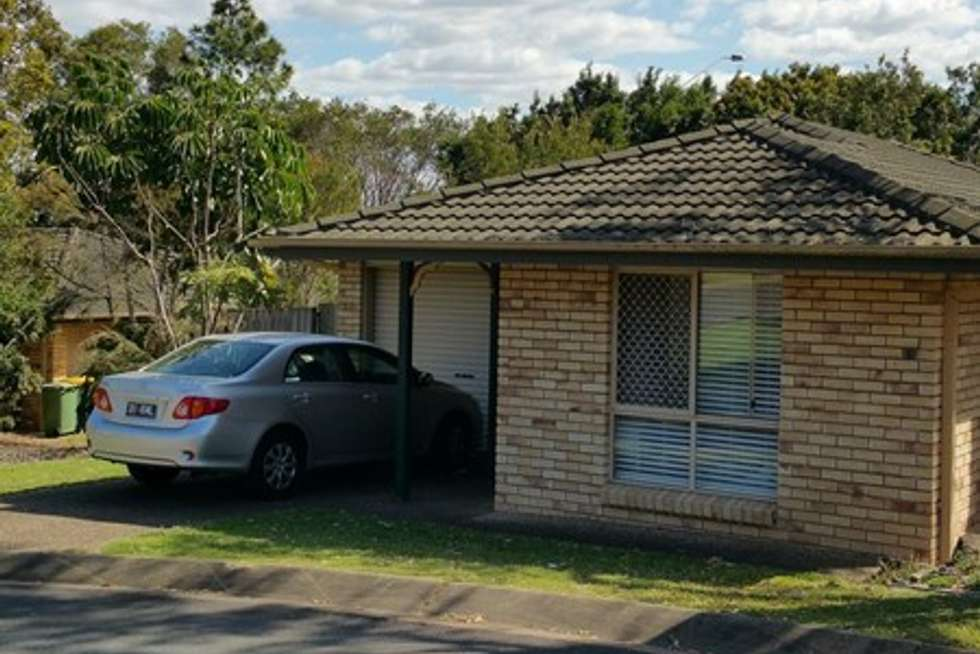Second view of Homely townhouse listing, 7/2 Denison Court, Capalaba QLD 4157