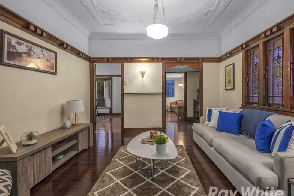 Fifth view of Homely house listing, 8 Lanham Crescent, Newmarket QLD 4051