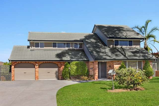 19 Ilford Place, Abbotsbury NSW 2176