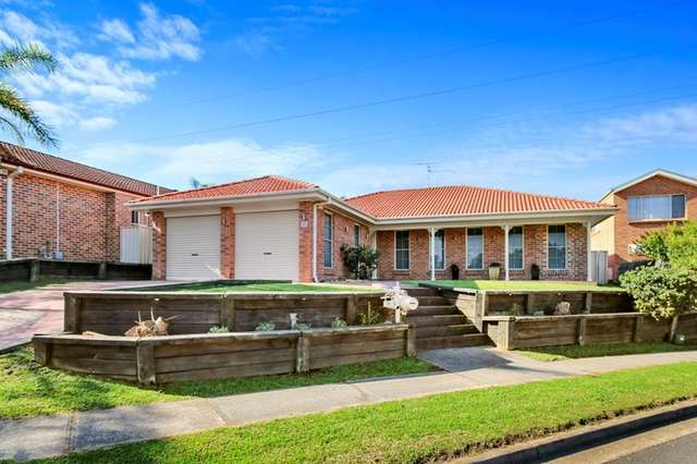 16 Dotterel Street, Hinchinbrook NSW 2168