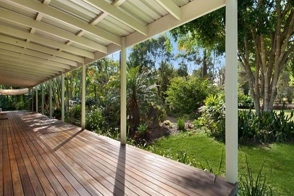 Second view of Homely house listing, 160 Nandroya Road, Cooroy QLD 4563