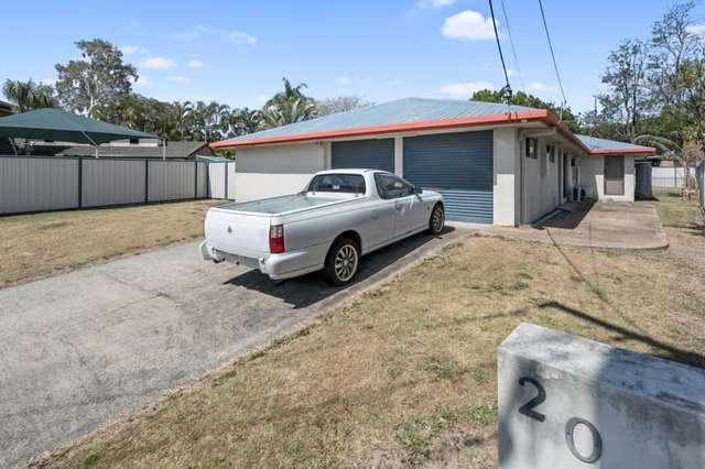 20 Jesray Street, Birkdale QLD 4159