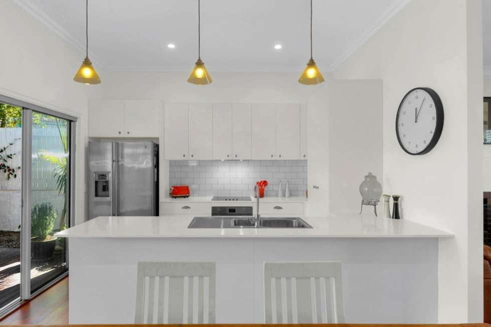 Fifth view of Homely house listing, 16 Lind Street, Newmarket QLD 4051
