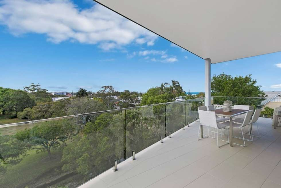 Second view of Homely apartment listing, 21/22 Bay Terrace, Wynnum QLD 4178