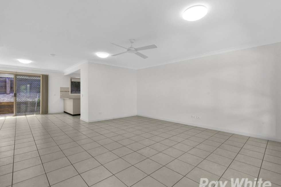 Fourth view of Homely townhouse listing, 30/22 Thurlow Street, Newmarket QLD 4051