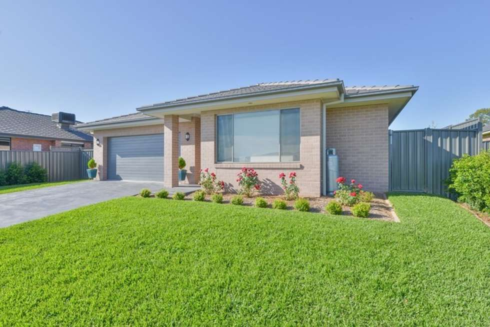 13 Wagtail Close, Calala NSW 2340
