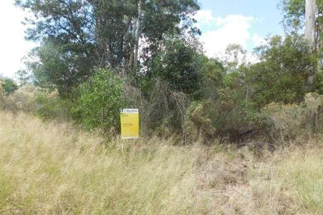 Lot 50 Raymond Road, Tarong QLD 4615