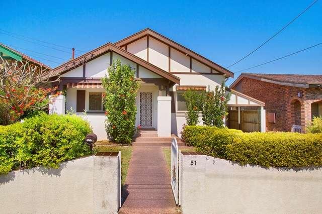 51 Wareemba Street, Wareemba NSW 2046
