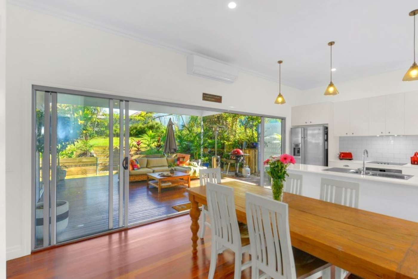 Seventh view of Homely house listing, 16 Lind Street, Newmarket QLD 4051