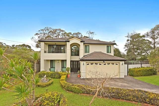 214 Quarter Sessions Road, Westleigh NSW 2120