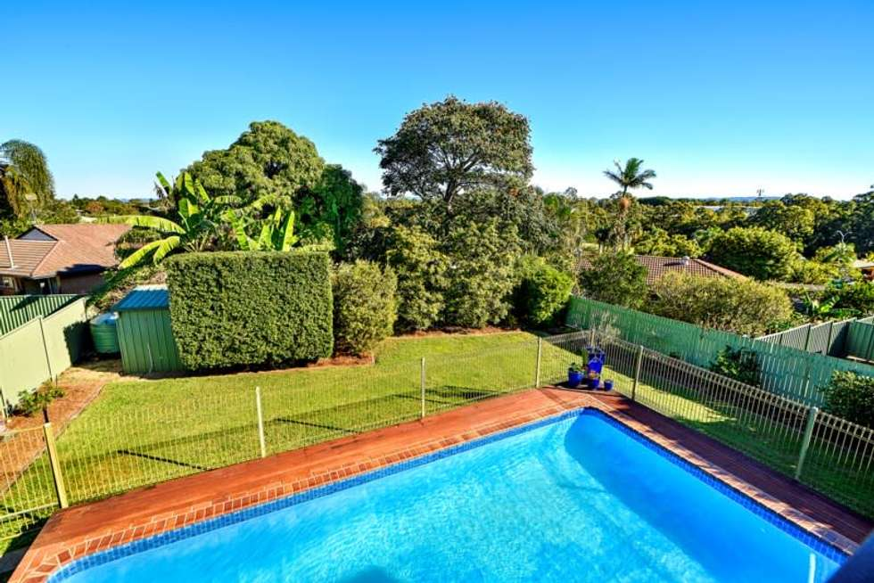 Second view of Homely house listing, 35 Cooleroo Crescent, Southport QLD 4215