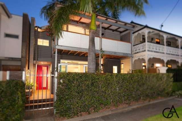 16 Mountjoy Street, Petrie Terrace QLD 4000