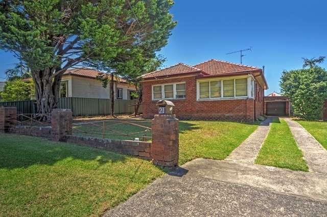 21 Braeside Avenue, Keiraville NSW 2500