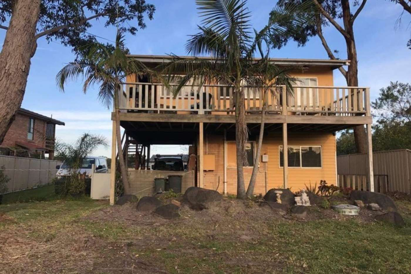 Main view of Homely house listing, 64 Princes Highway, Lake Tabourie NSW 2539