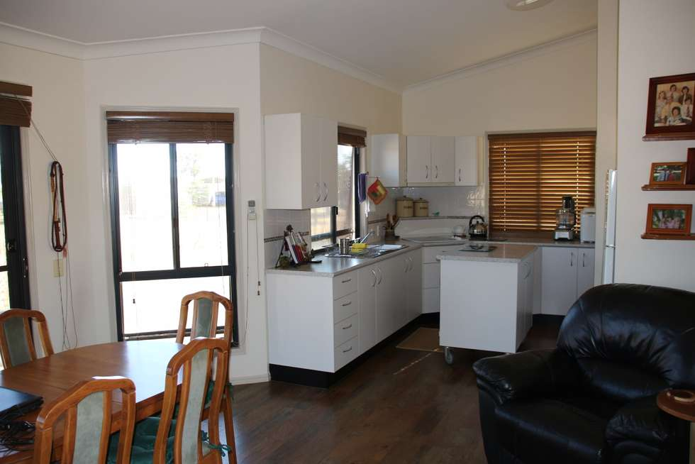 Second view of Homely ruralOther listing, 0 BURRADOO, Roma QLD 4455