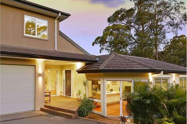 8a Short Street, Thornleigh NSW 2120