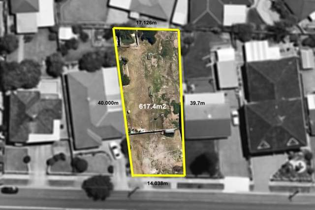 Proposed Lot 151-153 Green Valley Road, Green Valley NSW 2168