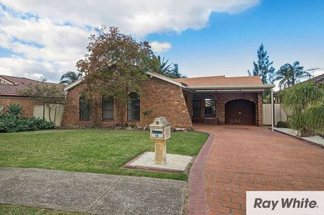 12 Gove Avenue, Green Valley NSW 2168