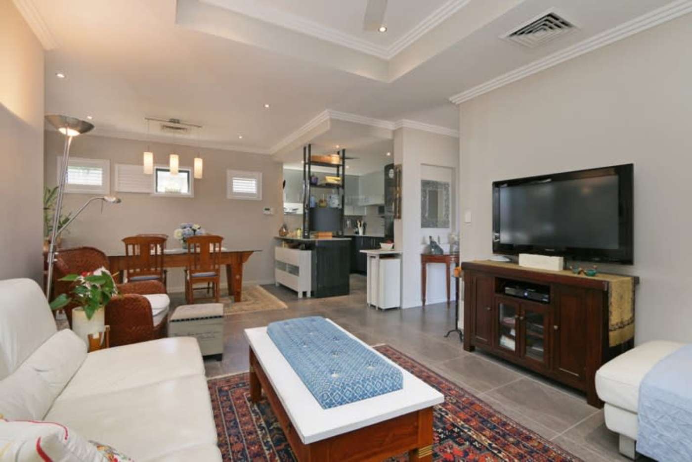 Seventh view of Homely house listing, 7/8 Wanarie View, Beeliar WA 6164