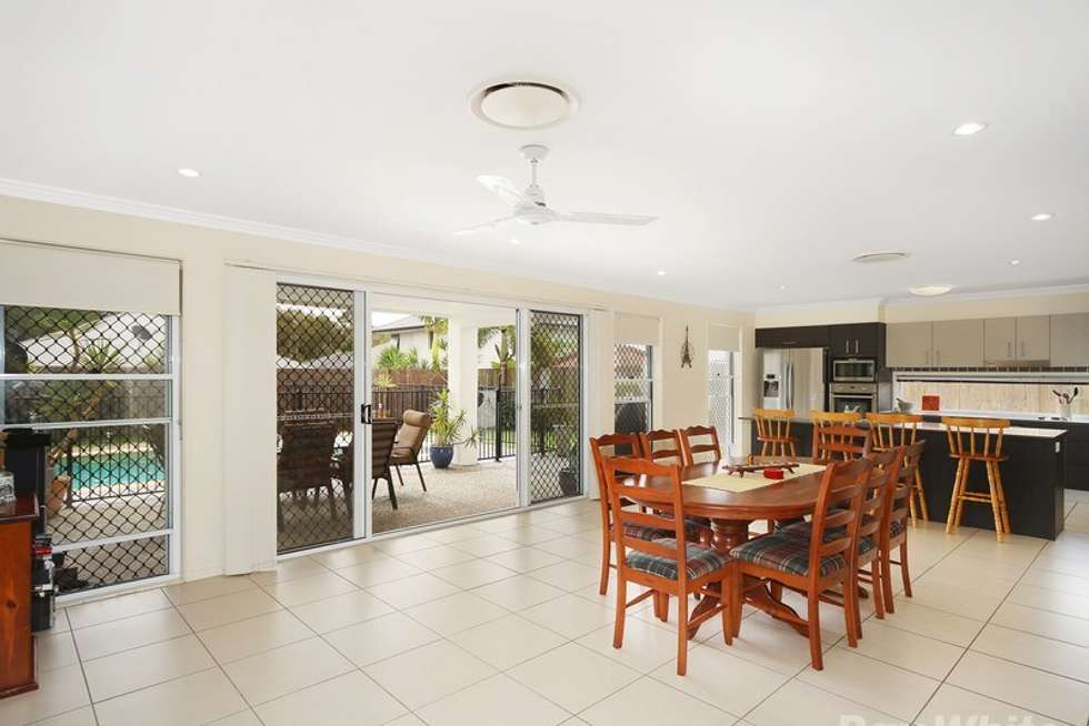 Fifth view of Homely house listing, 4 Maidstone Crescent, Peregian Springs QLD 4573