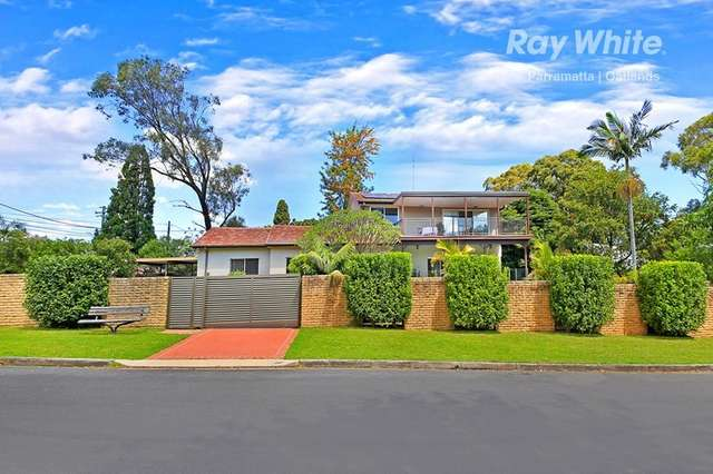 58 Gollan Avenue, Oatlands NSW 2117
