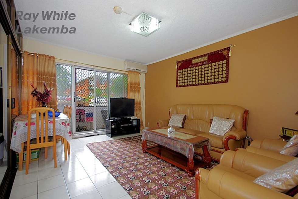 Second view of Homely unit listing, 1/72 Wangee Road, Lakemba NSW 2195